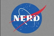 White & Nerdy / Stop fangirling? Not my division! / by Jen Harris