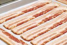 Bacon / by Debra Sain
