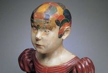 Curious Objects & Sculptures / by American Folk Art Museum