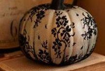 Halloween / by Debra Sain