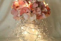 Lights/Candles / by Debra Sain