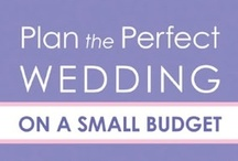 Wedding Planning / by Miss Chelsey