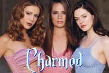 Charmed.. / by Marie Kipp