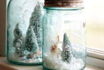 'Tis the season / Christmas Decor / by Maricela G