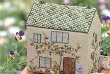 Little Houses / by OSuzannah / Susan McRae