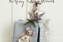 christmas ideas / by Janet Pershaw