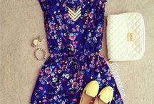 A Love It!!! (Dress/Skirt) / by Elaine Razo