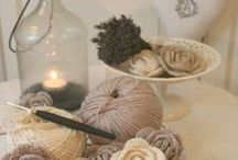 Crochet / by OSuzannah / Susan McRae