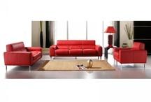 Ravishing Reds / by StacksandStacks ClutterControlFreak