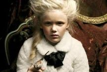 { Marie Antoinette lives on and on and } / by myjoy2u