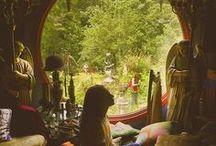 { Hippie home } / by myjoy2u
