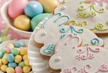 Easter / by Annie Wolf