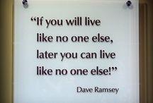 Live like no one else! / by Lisa Owens