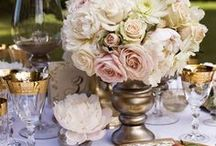 Table Settings for all Ocassions! / by Annie Wolf