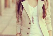 My Style / by Mandi Ardry