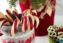 Holiday Decor / by Dani Ploscik