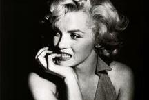 Marilyn Monroe <3 / by Meredith Evans