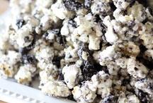 Popcorn / by Mandi Ardry