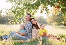 Family Photo Ideas / by Mandi Ardry