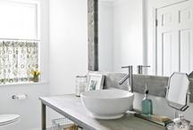 Bathroom / by Mandi Ardry