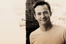 I ♡ Matthew Perry / by Meredith Evans