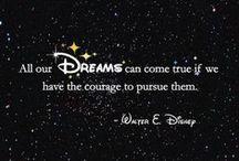 Disney<3 / by Meredith Evans