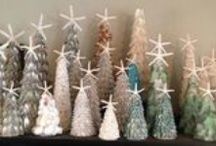 Coastal Christmas / by Dani Ploscik