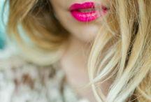 Baciami  / Face:Lips:Hair:Nails / by Joelyssa F.