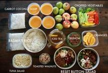 Meal Prep & Planning / by Dani Ploscik