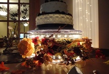 ILLUMINATED CAKE STANDS / Sales & Rentals of Extraordinary Wedding & Event Decor. Serving Kamloops and the B.C. Interior, Canada. www.AglowWeddings.com / by AGLOW BRIDAL LOUNGE