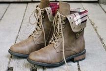 For my feet  / by Sydney Christine