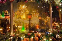 Christmas Time is Here! / by Michelle Gilb