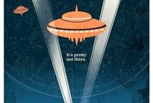Film Festival Posters / by Nevada City Film Fest