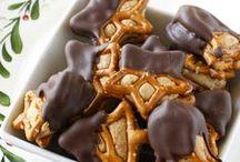 Fun foods / by Nancy Violette