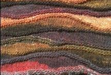knitting / by Helen Dahms