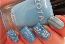 Nail art / Nail designs from around the web  / by It's All About the Polish
