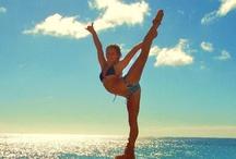 Amazing Stunts! / by Sydney Christine