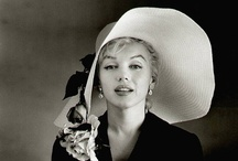 Just <3 Marilyn / by Amanda Giesey