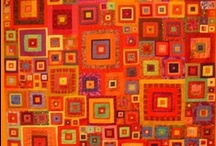 fiber art / by Helen Dahms