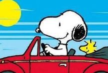 Peanuts / by Barbara ...... Saved By The Grace Of God