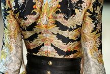 All Things Alexander McQueen / by Barbara ...... Saved By The Grace Of God
