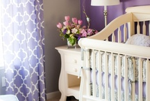 Baby Ideas/Decorating :) / by Sydney Christine