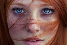 Redheads Rule! / by Barbara ...... Saved By The Grace Of God