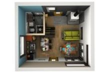 Small spaces / by SweetNineteen