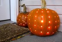 Spooky Halloween. BOO! / by Christina Eagle