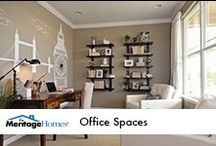 Office Spaces / by Meritage Homes