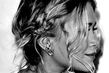 hair / by Kim Verbeck