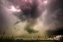 Storms August 4 and 5th (UK) / A stormy weekend in the UK - a selection photos of amazing cloudscapes, massive downpours, funnel clouds and lightning from right across the country. Thanks to all those on Twitter and the Netweather community for sharing their photos, video and reports. / by Netweather.tv