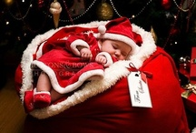 Christmas Magic... / by Debbie Gee