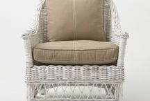 Wicker Emporium Wish List / by Colorful Canary